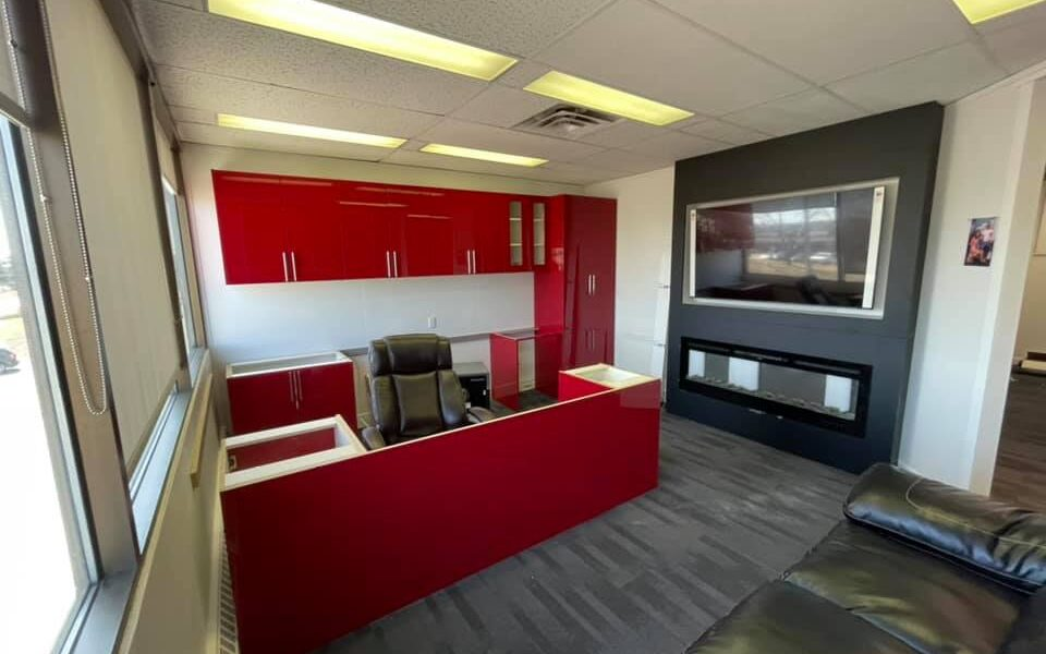 Quality Kitchen Renovations in Calgary