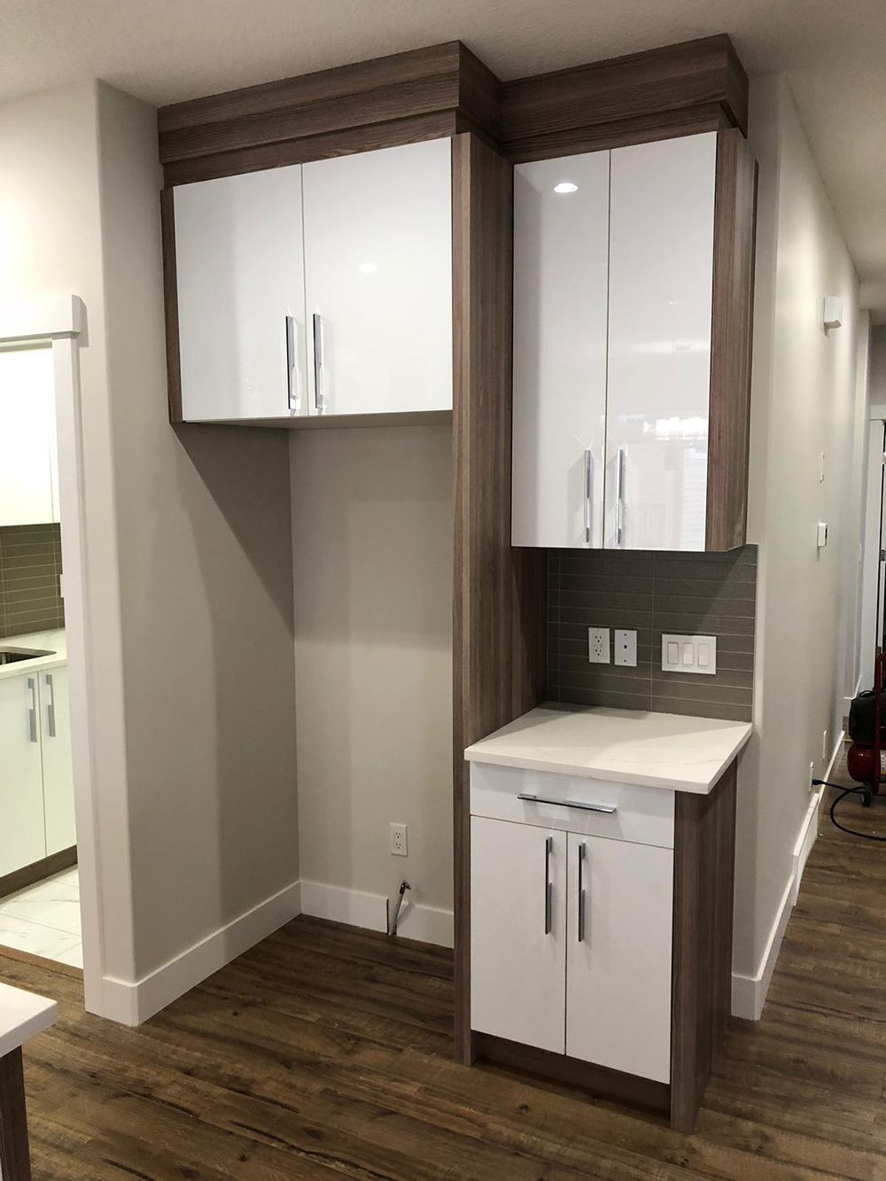 Custom Cabinets Makers Calgary