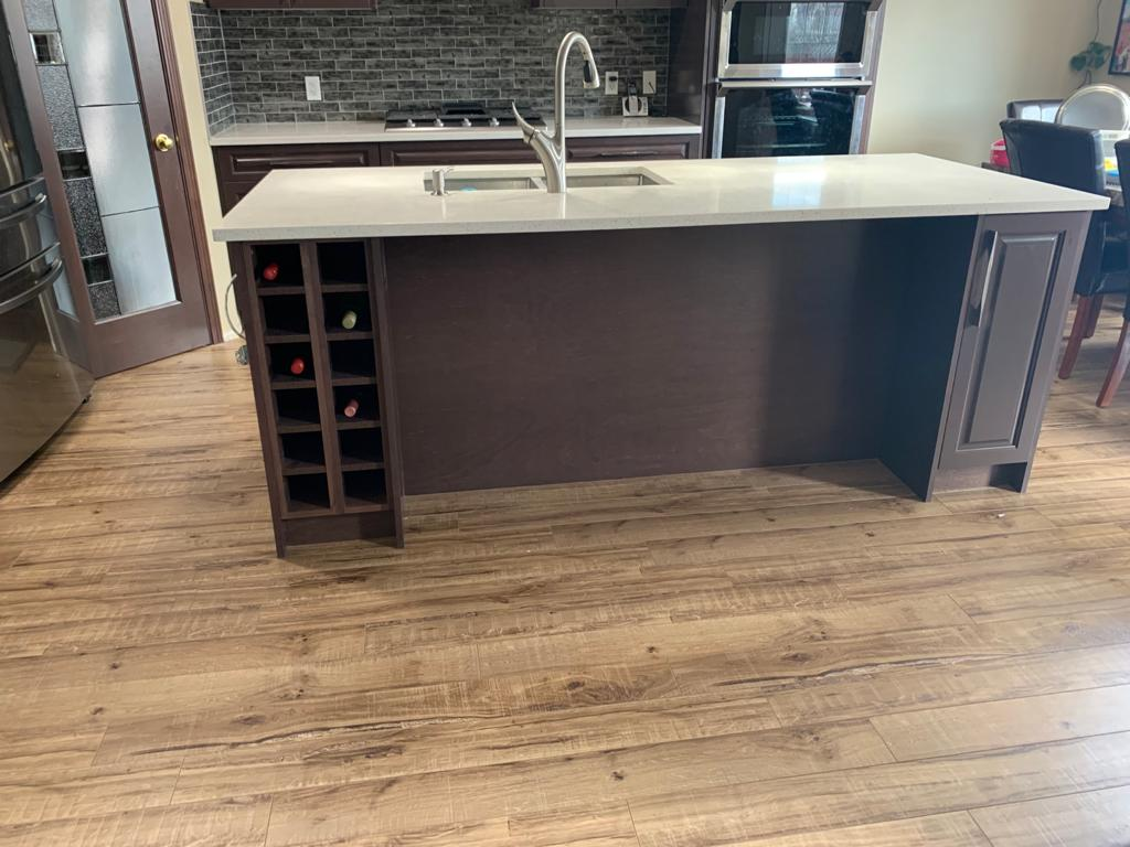 Tips To Save Time During Kitchen Renovation | Calgary Kitchen Designers
