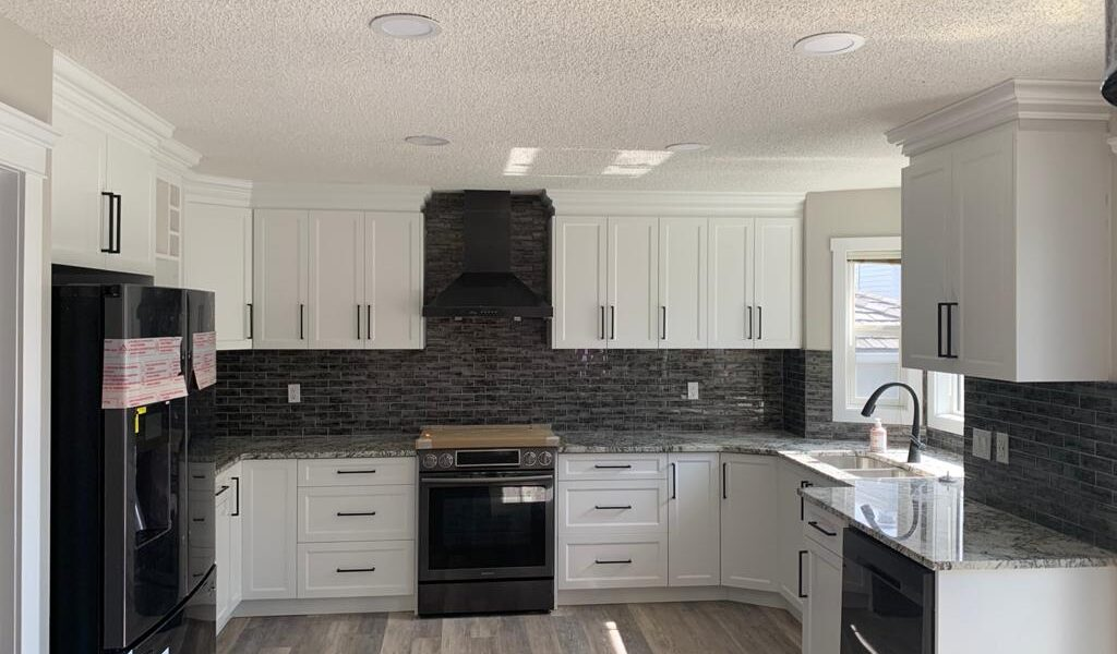 Kitchen Cabinet Store in Calgary