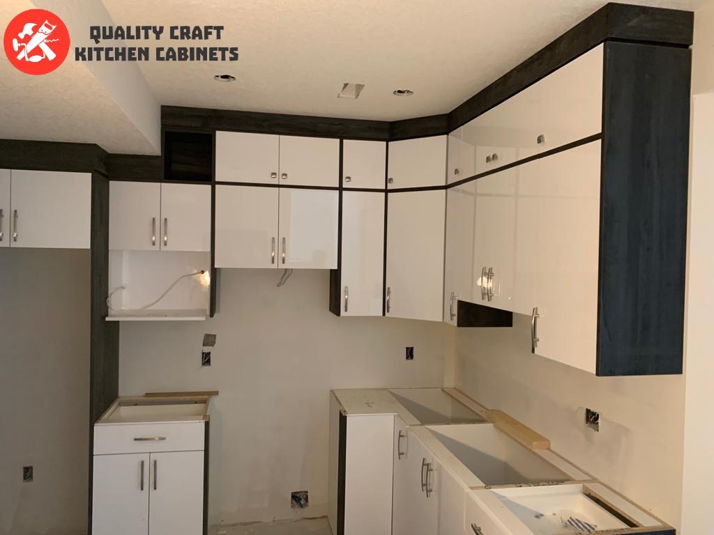 Kitchen Renovations in Calgary