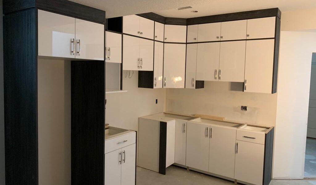 Kitchen Cabinet Makers in Calgary