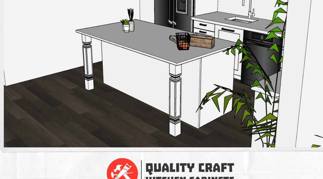 Custom Kitchens Cabinets Calgary
