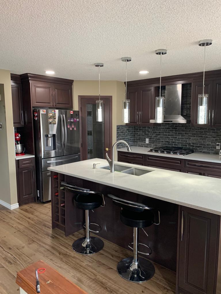 Kitchen Cabinet Store Calgary
