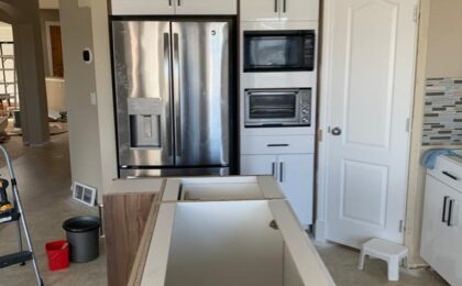 Kitchen Cabinet Makers