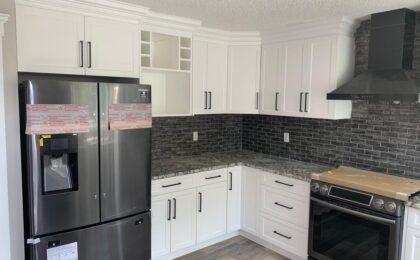 Best Kitchen Design Services in Calgary